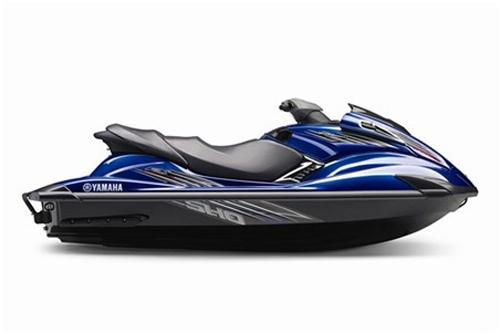 Yamaha Waverunner Issues