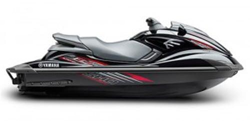 Yamaha Waverunner Fzr Gx1800 F2r     Fzs Gx1800a F2c