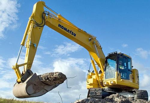 komatsu pc228us 2 pc228uslc 1 2 hydraulic excavator service repai rh tradebit com komatsu excavator service manual pdf Komatsu Excavator Operator Manual