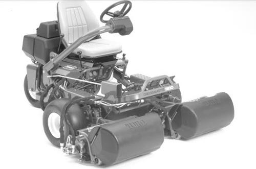 Toro Greensmaster 3100  3050 Service Repair Manual Download