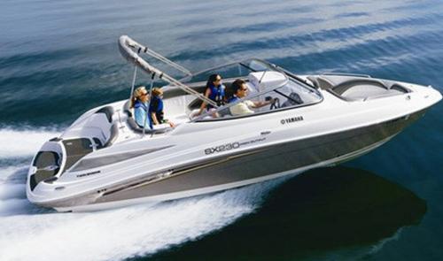 2007 yamaha ar230 sr230 sx230 high output factory for Yamaha ar230 boat cover