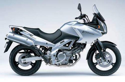 Pay for 2004-2009 Suzuki DL650 Service Repair Manual Download