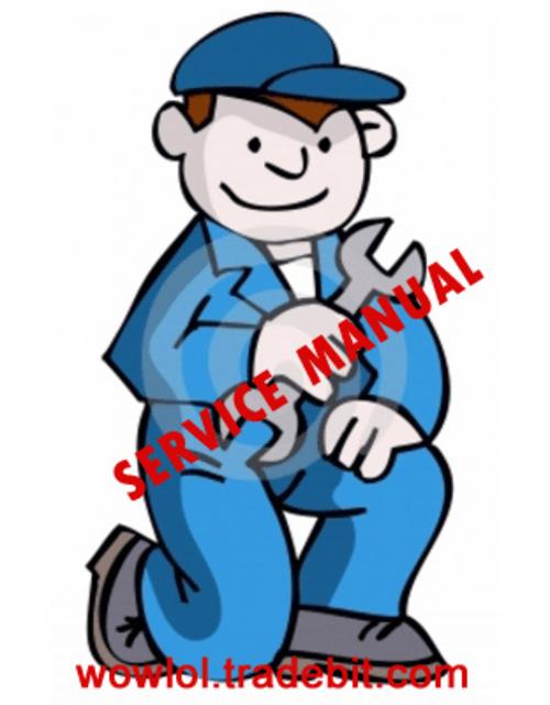 2008 Vespa S 50 4t 4v Service Repair Manual Download