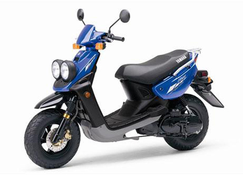 2009 Yamaha Zuma Yw125y Service Repair Manual Download