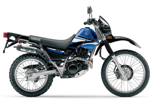 1995 Yamaha Xt225-c D-g  Service Repair Manual Download