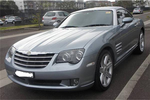 Pay for 2005 Chrysler ZH Crossfire Service Repair Manual Download