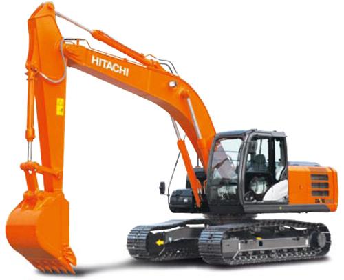 Repair Manual Hitachi Excavator uh045