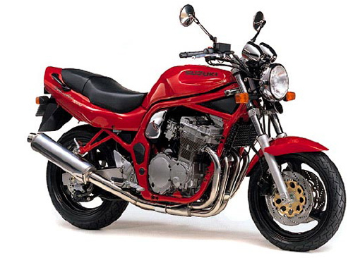 Pay for 2000-2002 Suzuki GSF600S/GSF600 Service Repair Manual