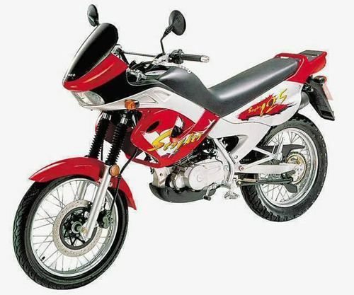 Pay for Kymco Stryker 125/150 Service Repair Manual Download