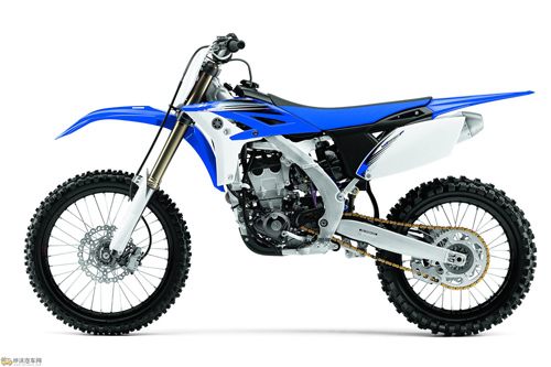 Pay for 2006 Yamaha YZ250F(V) Service Repair Manual Download