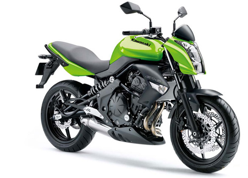 Pay for 2006-2007 Kawasaki ER-6n Motocyclette Service Manual