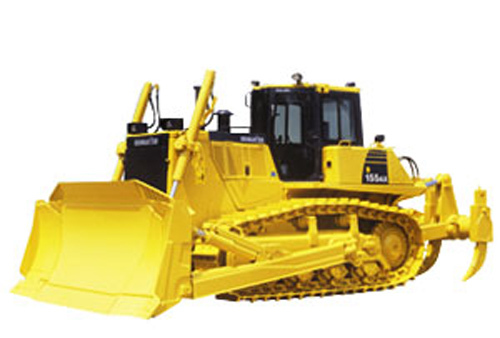 Pay for Komatsu D155AX-6 Dozer Bulldozer Service Shop Manual