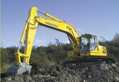 Pay for Komatsu PC210, 210LC-6K / PC240LC, 240NLC-6K Excavators Service Shop Manual Download