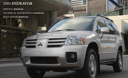 2004 mitsubishi endeavor service repair manual download download rh tradebit com 2005 Mitsubishi Endeavor 2004 mitsubishi endeavor service manual