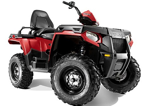 2012 polaris sportsman 400 500 ho touring 500 ho forest. Black Bedroom Furniture Sets. Home Design Ideas
