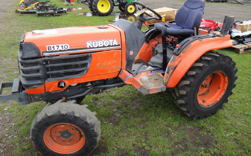 Kubota tractor b1710b2110b2410b2710 workshop manual download m pay for kubota tractor b1710b2110b2410b2710 workshop manual fandeluxe Choice Image