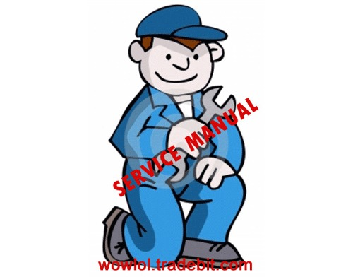 Free Kubota Tractor BX2350D RCK48-23BX-EU RCK54-23BX-EU RCK60B-23BX-EU LA243 Workshop Manual Download Download thumbnail