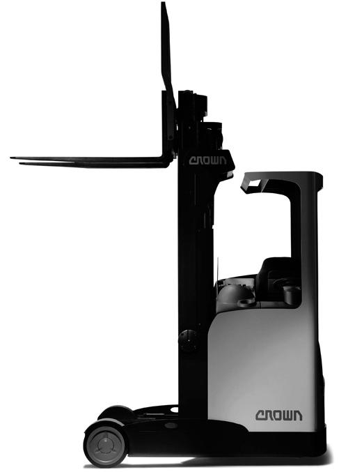 Crown ESR4000 Series Forklift Service Maintenance Manual - Download...
