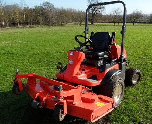Free Kubota F2880 F3680 RCK72-F36 RCK72R-F36 RCK60-F36 RCK60R-F36 Front Cut Ride On Mower Workshop Manual Download Download thumbnail