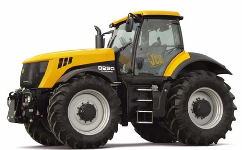 Pay for JCB 8250 Fastrac Service Repair Manual Download