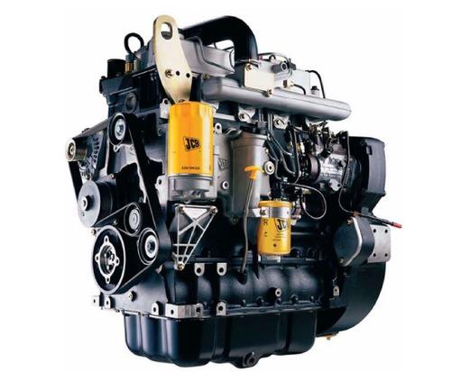 Jcb Dieselmax Mechanical Engine Service Manual Download