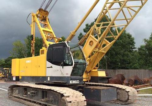Kobelco CK850-II CKE700 CKE800 Crawler Crane Service Repair Shop Manual  Download