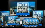 Thumbnail Modern Social Media Marketing Ebook + Video + Audio