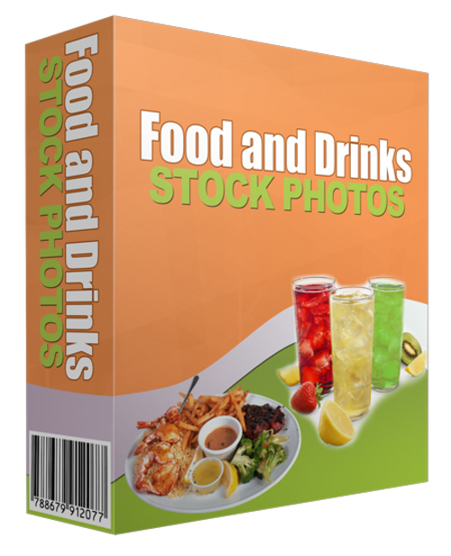 Pay for 141 Food and Drinks Stock Photos