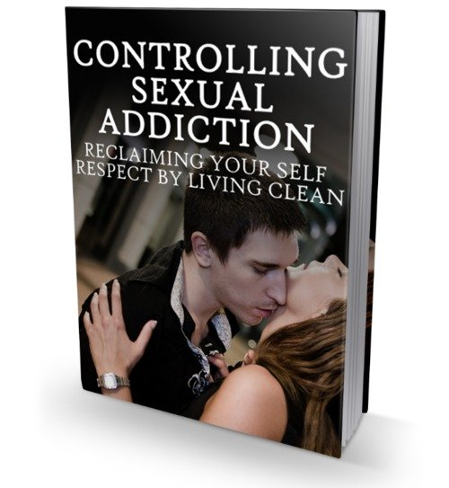 how to control your sex addiction