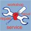 Thumbnail Hyosung Aquila GV 125 2000-2004 Workshop Service Manual