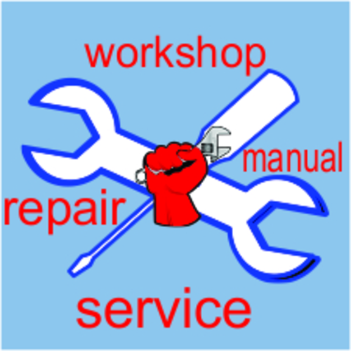 Pay for SYM HD 125 2006-2010 Workshop Service Manual