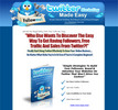 Thumbnail Twitter Markerting Made Simple PLR