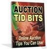 Thumbnail Auction Tid Bits tidbits