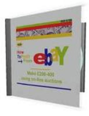 Pay for 5 Sec To Make A Kill on eBay Bonus