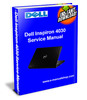 Dell Inspiron N4030 Service Manual