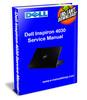 Thumbnail Dell Inspiron N4030 Service Manual