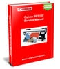 Thumbnail Canon iPF9100 Service Manual