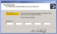 Thumbnail XP WINDOWS M/S PRODUCT KEY CODE - VIEWER - CHANGER - WGA