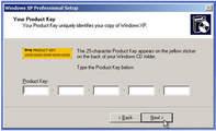 Thumbnail XP WINDOWS M/S PRODUCT KEY CODE - VIEWER - CHANGER - WGA