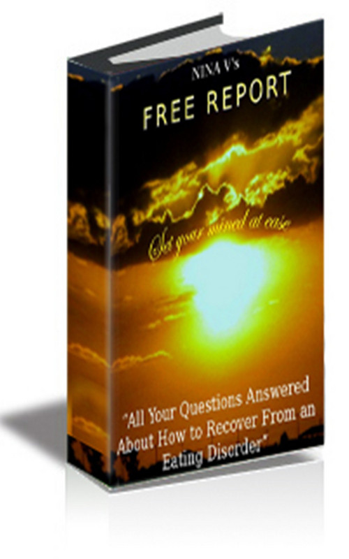 Pay for 20 Eating Disorder Recovery Questions and Answers