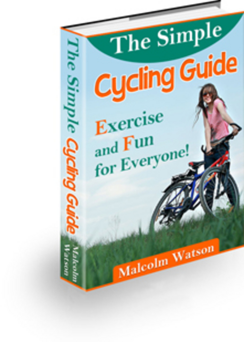 Pay for  The Simple Cycling Guide