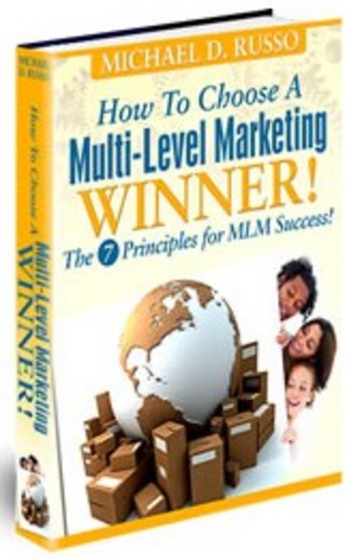 Pay for How To Choose A Multi-Level Marketing Winner