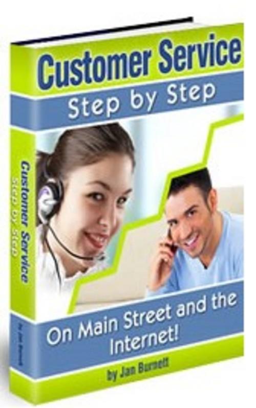 customer service skills in the trades pdf