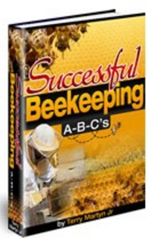 Pay for Suessful Beekeeping A B C