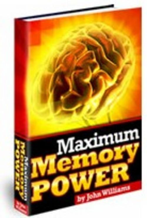 Pay for Maximum Memory Power