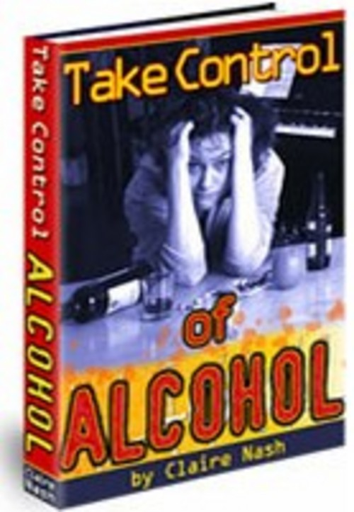 Pay for Taking Control of Alcohol