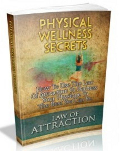 the secret of life wellness pdf