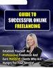 Thumbnail Guide to Successful Online Freelancing-PLR