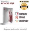 Thumbnail Autodesk AutoCAD 2018 - 3 YEARS!