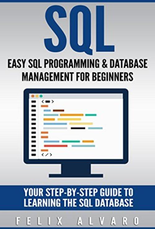 Pay for SQL: Easy SQL Programming & Database Management